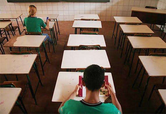 Plataforma gratuita vai ajudar municípios a localizar crianças fora da escola