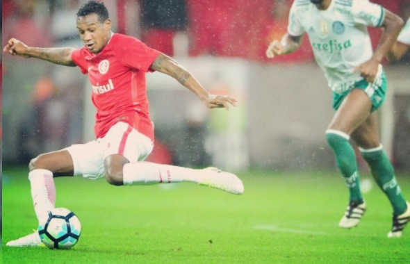 Desgastado, Edenilson é poupado e desfalca o Inter contra o Paraná