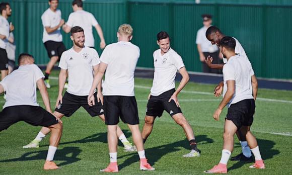 Alemanha e Chile avançam às semifinais da Copa das Confederações