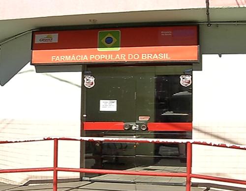 Ministério da Saúde desabilita 19 unidades da Farmácia Popular no Ceará