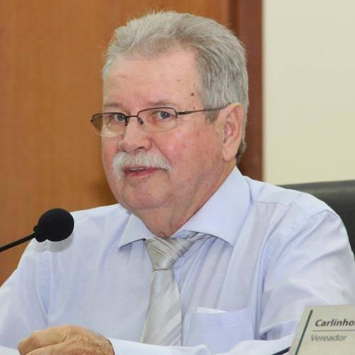 Jocelém foi vereador por seis mandatos consecutivos em Anchieta