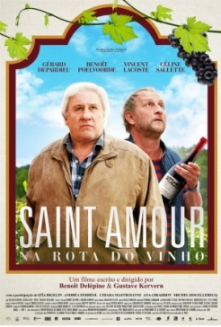 SAINT AMOUR - NA ROTA DO VINHO