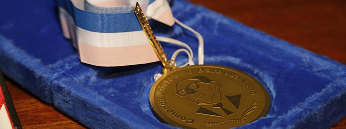 Premiação da 11ª edição do Sinepe em Ação