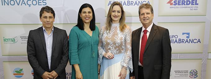 Prêmio Ecologia 2017