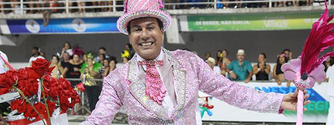 Carnaval de Vitória 2018 - Piedade