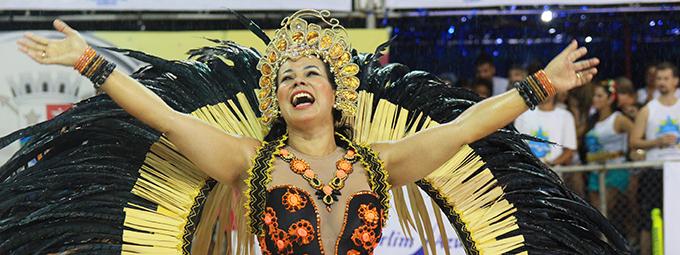 Carnaval de Vitória 2018 - Mocidade Unida da Glória