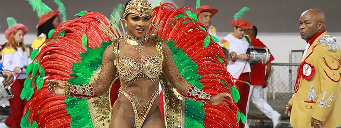 Carnaval de Vitória 2018 - São Torquato