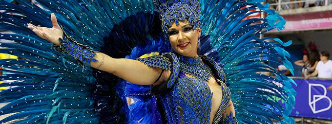 Carnaval de Vitória 2018 - Andaraí