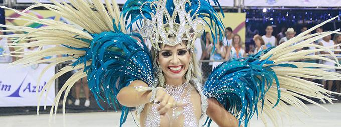 Carnaval de Vitória 2018 - Novo Império