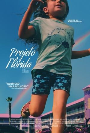 Cartaz Projeto Flórida