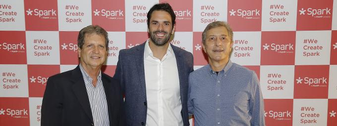 Lançamento Spark ES - Mercado