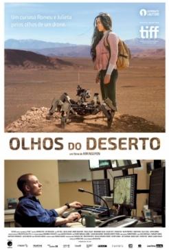 OLHOS DO DESERTO