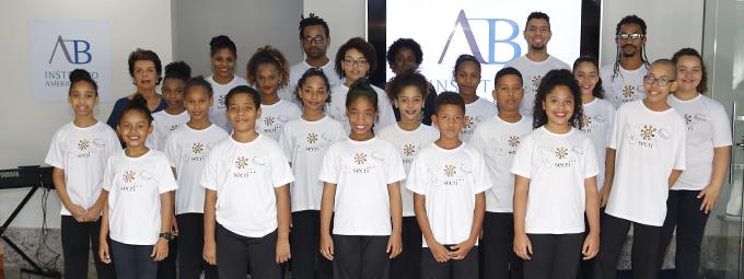 Instituto Américo Buaiz celebra apoio ao Secri
