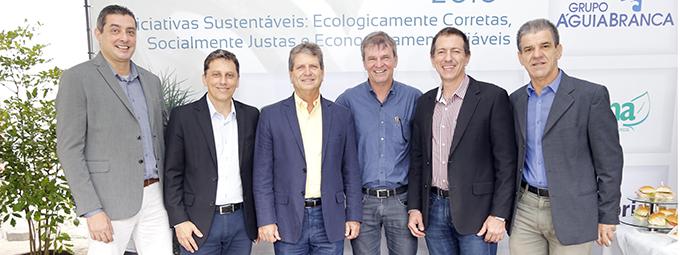 Lançamento do Prêmio Ecologia 2018