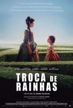 TROCA DE RAINHA