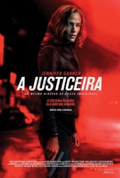 A JUSTICEIRA