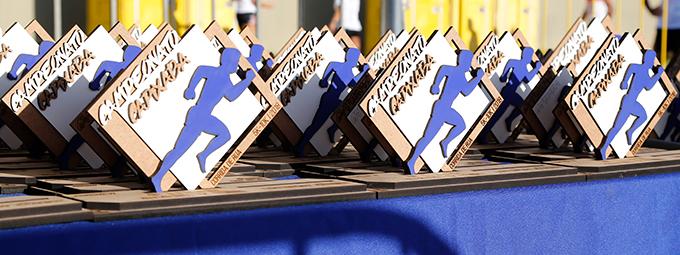 Campeonato Capixaba de Corrida de Rua - 3ª etapa