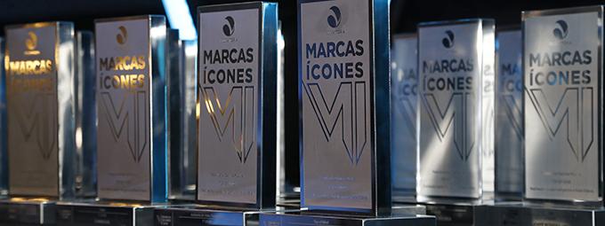 8° Edição do Prêmio Marcas Ícones 2019
